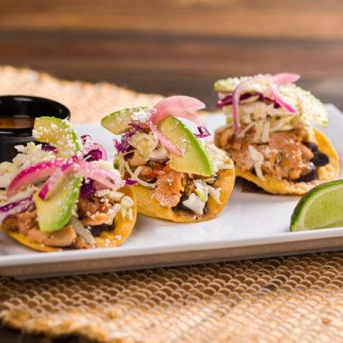 Mini-Chicken-Tostadas